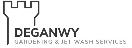 Deganwy Gardening and Jet Wash Services